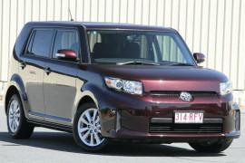 Toyota Rukus Build 1 Hatch AZE151R