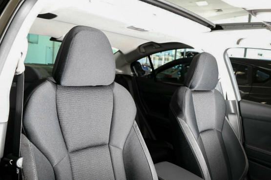 2016 MY Subaru Impreza G5 2.0i Premium Sedan Sedan