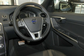 2017 MY Volvo S60 F Series T6 R-Design Sedan