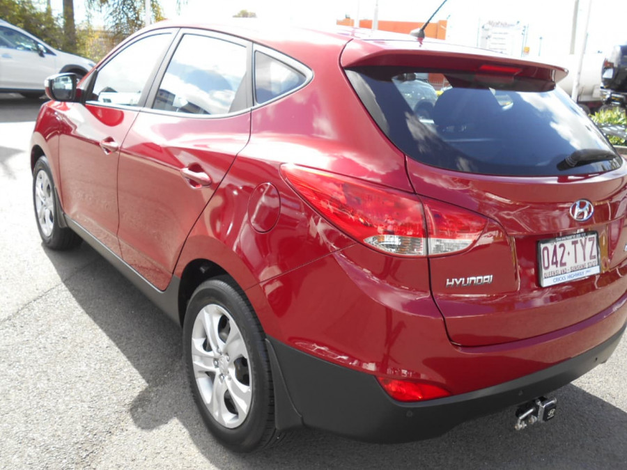 Hyundai ix35 finance deals