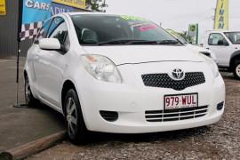Toyota Yaris YR NCP90R