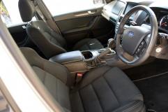 2015 Ford Falcon FG X XR6 TURBO Sedan