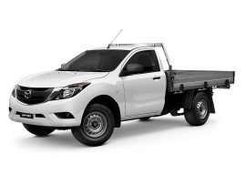 Mazda BT-50 4x2 3.2L Single Cab Chassis XT UR0YG1