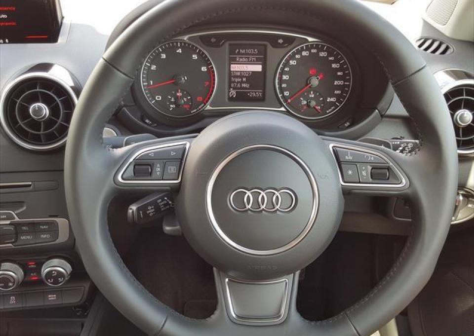 2017 Audi A1 Sport Hatchback