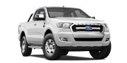 New 4x4 XLT Super Cab Pickup 3.2L