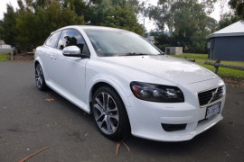 Volvo C30 T5 (No Series) MY09