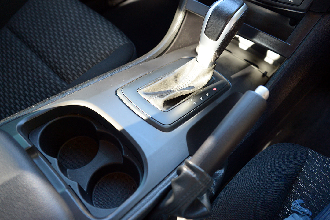 2014 Ford Falcon FG MKII XT Sedan