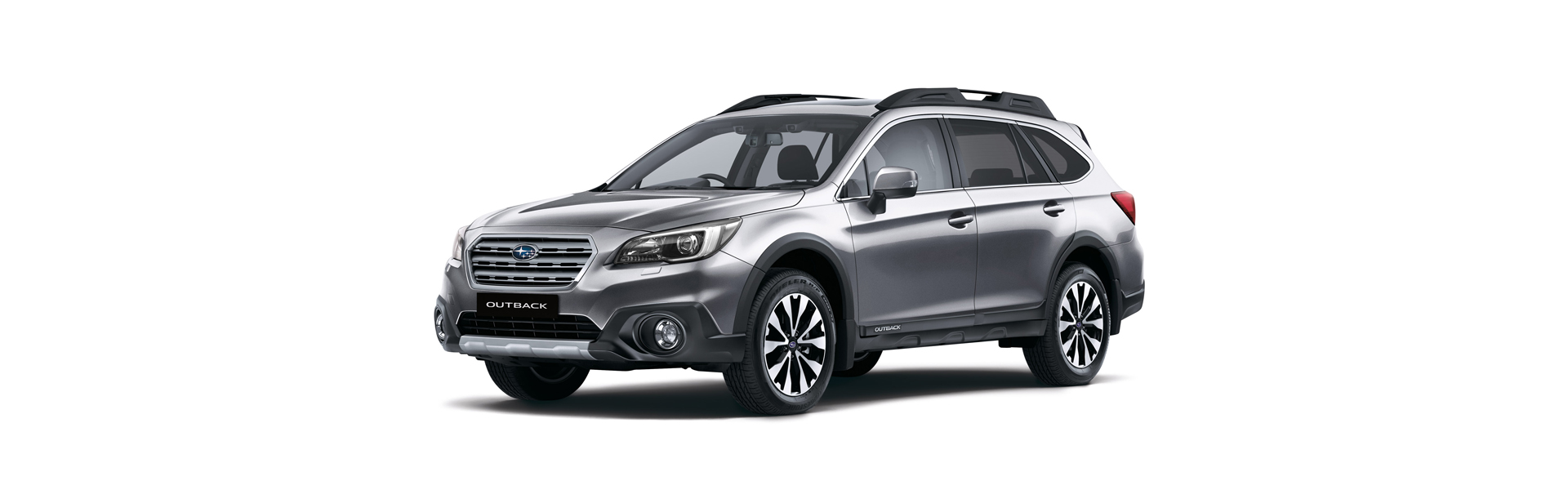 Subaru Outback wins again