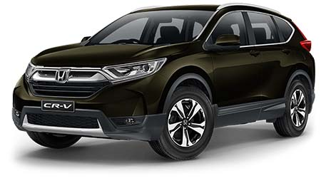 New honda all new cr v for sale autosports honda for Ford edge vs honda crv