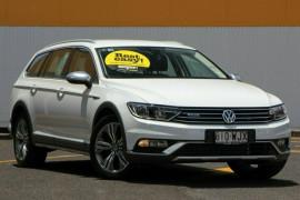 Volkswagen Passat Alltrack 140TDI B8