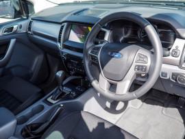 2017 MY18 Ford Ranger PX MkII  XLT Utility - dual cab