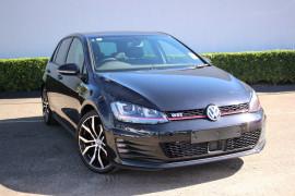 Volkswagen Golf GTI Performance VII