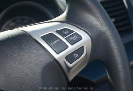 2017 MY Mitsubishi Lancer CF ES Sport Sedan