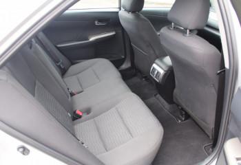 2017 MY16 Toyota Aurion GSV50R AT-X Sedan