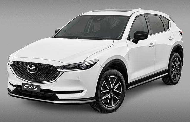 mazda cx 5 accessories brisbane toowong mazda. Black Bedroom Furniture Sets. Home Design Ideas