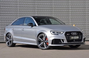 Audi Rs3 294kW RS 3 2.5 TFSI S tronic Quattro