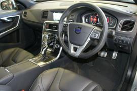 2016 MY17 Volvo V60 F Series T5 R-Design Wagon