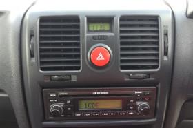 2010 MY09 Hyundai Getz TB S Hatchback