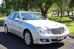 Mercedes-Benz E350 Elegance W211