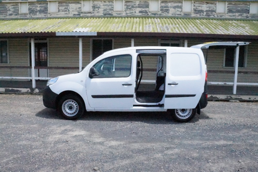 2017 Renault Kangoo F61 Phase II Compact Van