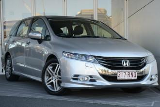 Honda Odyssey Luxury 4th Gen MY10