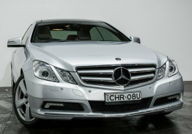 Mercedes-Benz E350 Avantgarde 7G-Tronic C207