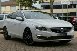 Volvo V60 T5 Luxury F Series