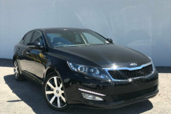 Kia Optima SLi TF