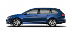 New Volkswagen New Golf Wagon