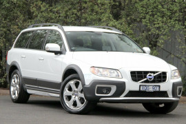 Volvo XC70 LE Geartronic BZ MY10