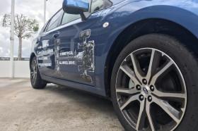 2017 Subaru Impreza G5 2.0i Hatch Hatchback
