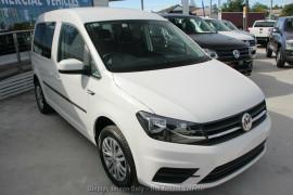 Volkswagen Caddy Trendline 2KN