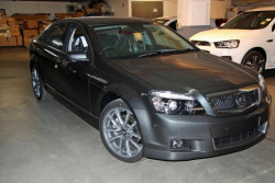 Holden Caprice V WN II MY17