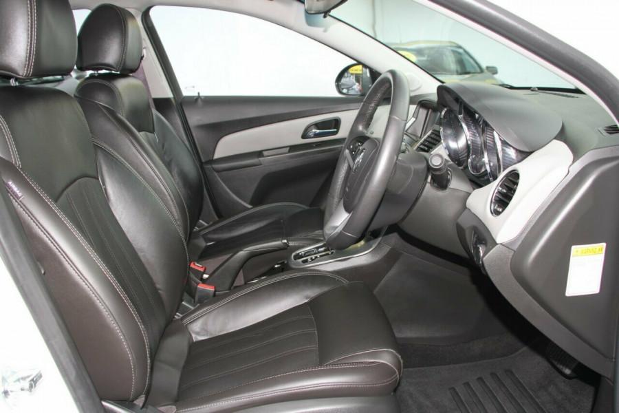 2015 Holden Cruze JH Series II MY15 CDX Sedan