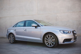 Audi A3 1.4 TFSI CoD Attraction 8V