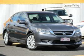 Honda Accord VTi-S 9th Gen MY13