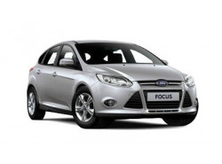 Ford Focus Trend Hatch LW MkII