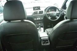 2015 MY16 Audi Q3 8U TFSI Wagon