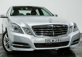 Mercedes-Benz E250 CGI Avantgarde W212