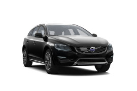Volvo V60 Cross Country T5 Luxury