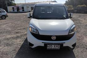 2015 Fiat Doblo 263 Van