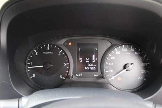 2015 Nissan Navara D23 RX Utility
