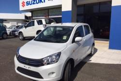 Suzuki Celerio GL LF