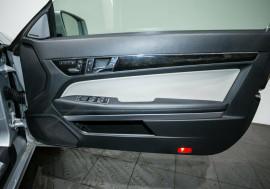 2010 Mercedes-Benz E350 C207 Avantgarde 7G-Tronic Coupe