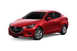 Mazda 2 Maxx Sedan DJ Series