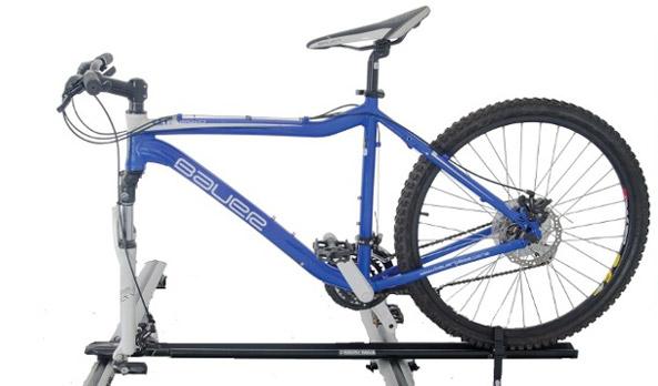 Rhino-Rack Warrior Roof Top Bike Carrier