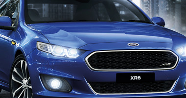 how to start an fg xr6 with anykey