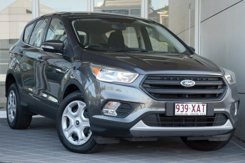 2016 MY Ford Escape ZG Ambiente FWD Wagon
