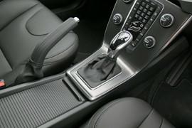 2016 MY17 Volvo V40 M Series D4 Inscription Hatchback
