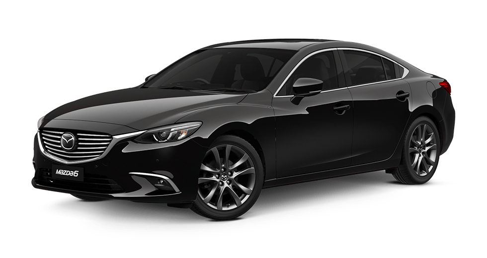 MAZDA6 Atenza | Sedan and Wagon